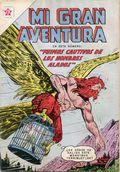 Mi Gran Aventura (Mexican 1960-1975 Editorial Novaro) My Greatest Adventure 16