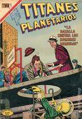 Titanes Planetarios (Mexican 1953-1980 Editorial Novaro) 330