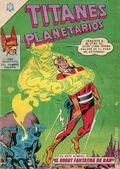 Titanes Planetarios (Mexican 1953-1980 Editorial Novaro) 189