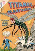 Titanes Planetarios (Mexican 1953-1980 Editorial Novaro) 204