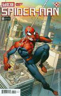 Web of Spider-Man (2021 Marvel) 1B