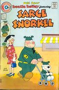 Sarge Snorkel (1973) 4