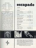Escapade (1955-1983 Dee Publishing) Vol. 2 #3
