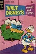 Walt Disney's Comics and Stories (1940 Dell/Gold Key/Gladstone) 349