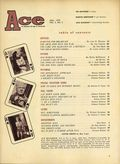 Ace (1957-1982 Four Star Publications) Vol. 3 #2