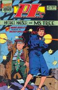 PIs Michael Mauser and Ms. Tree (1985) 1