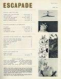 Escapade (1955-1983 Dee Publishing) Vol. 6 #3