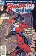 Harley Quinn (2000) 1