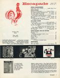 Escapade (1955-1983 Dee Publishing) Vol. 4 #1