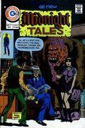 Midnight Tales (1972 Charlton) 14