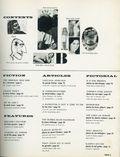 Topper (1961-1980 Peerless) Mar 1963