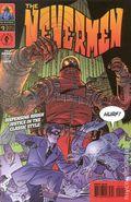 Nevermen (2000) 2