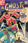 Many Ghosts of Doctor Graves (1967) 12
