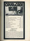 Cavalcade (1957-1980 Skye-Challenge) Vol. 12 #1