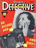 Dynamic Detective (1937) True Crime Magazine 48