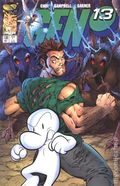 Gen 13 (1995 2nd Series) 13B