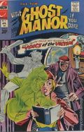 Ghost Manor (1971) 11