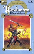 Hawkmoon The Sword of the Dawn (1987) 1