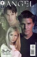 Angel (1999 1st Series) 16B