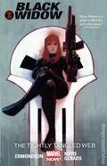 Black Widow TPB (2014-2015 Marvel NOW) 2-REP