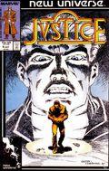 Justice (1986 Marvel) 9