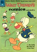 Walt Disney's Comics and Stories (1940 Dell/Gold Key/Gladstone) 249