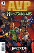 Aliens vs. Predator Xenogenesis (1999) 4