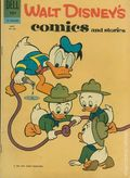 Walt Disney's Comics and Stories (1940 Dell/Gold Key/Gladstone) 260