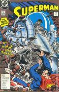 Superman (1987 2nd Series) 19C