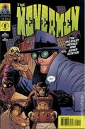Nevermen (2000) 1