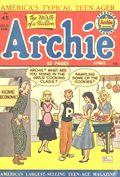 Archie (1943) 45