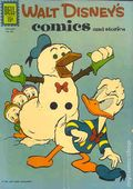 Walt Disney's Comics and Stories (1940 Dell/Gold Key/Gladstone) 256