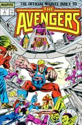 Official Marvel Index to the Avengers (1987) 5