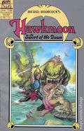 Hawkmoon The Sword of the Dawn (1987) 3