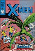 X-Men Pocket Book (UK) 21