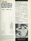 Adam (1956-1996 Knight Publishing) 2nd Series Vol. 3 #10