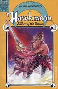 Hawkmoon The Sword of the Dawn (1987) 4
