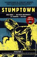 Stumptown TPB (2017 Oni Press) 1-REP
