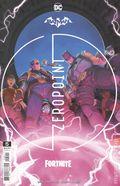 Batman Fortnite Zero Point (2021 DC) 5A