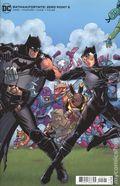 Batman Fortnite Zero Point (2021 DC) 5B