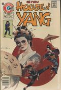 House of Yang (1975 Charlton) 3