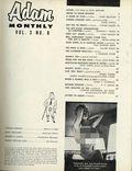 Adam (1956-1996 Knight Publishing) 2nd Series Vol. 3 #8