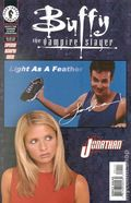 Buffy the Vampire Slayer Jonathan (2001) 1B