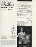 Adam (1956-1996 Knight Publishing) 2nd Series Vol. 3 #9