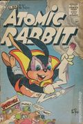 Atomic Rabbit (1955) 3