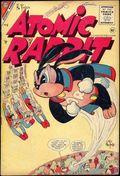 Atomic Rabbit (1955) 4