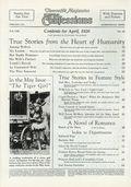 True Confessions (1922-1985 Fawcett) Magazine 45