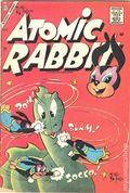 Atomic Rabbit (1955) 7