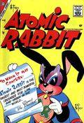 Atomic Rabbit (1955) 8