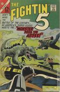 Fightin' Five (1964) 41